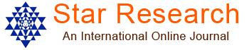 Star Research  - An International Journal